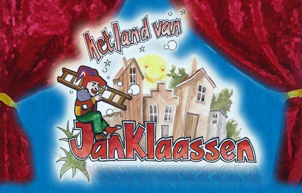 Het Land Van Jan Klaassen Kleurwedstrijd