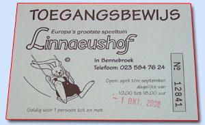 Linnaeushof